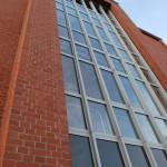 LINET Services Gebäude