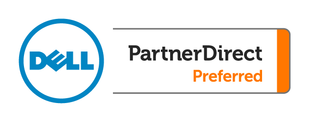 LINET Services ist Dell Preferred Partner