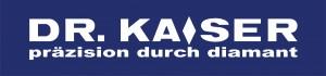 LINET Services unterstützt die DR. KAISER DIAMANTWERKZEUGE GmbH & Co. KG als IT-Systemhaus.