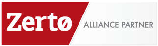 LINET Services ist Zerto Alliance Partner