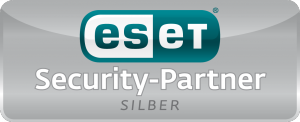 LINET Services ist eset Security-Partner Silber