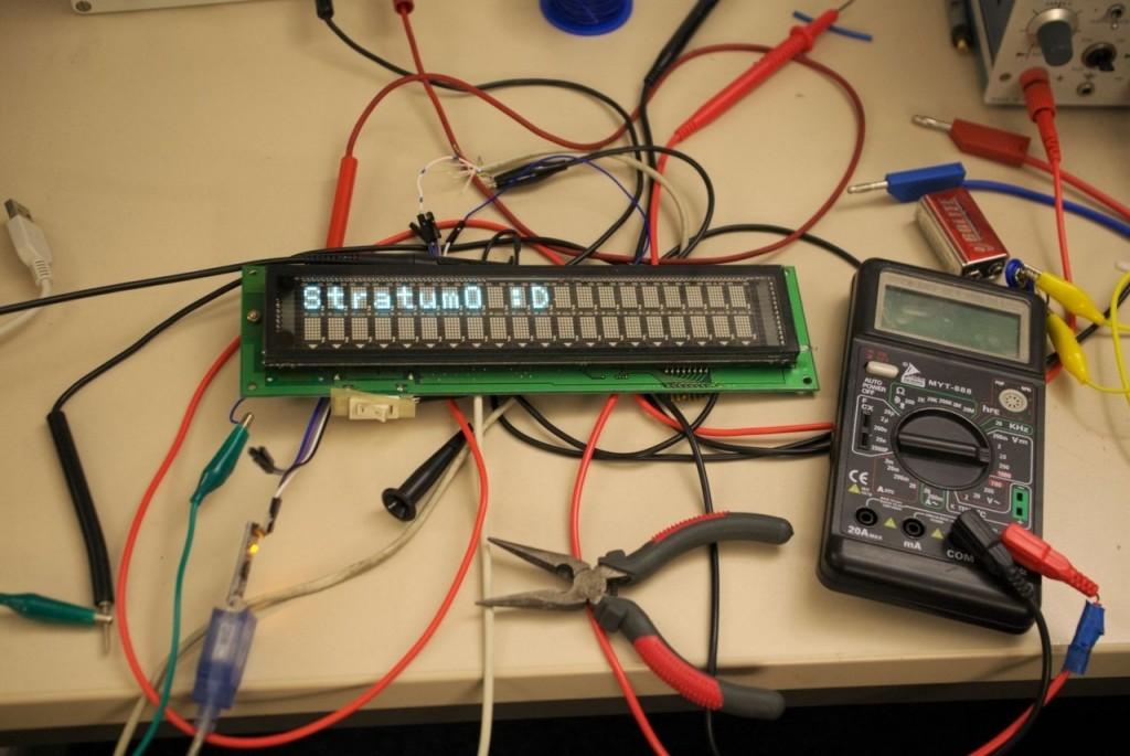 Die guten Hacker: Stratum0 hat viele Projekte