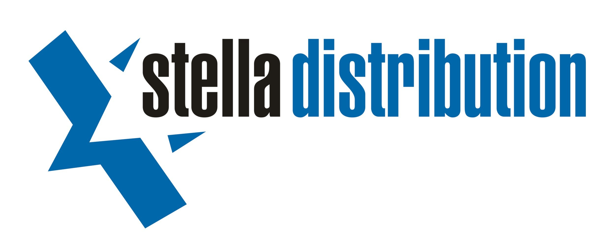 Server & Service für stella distribution