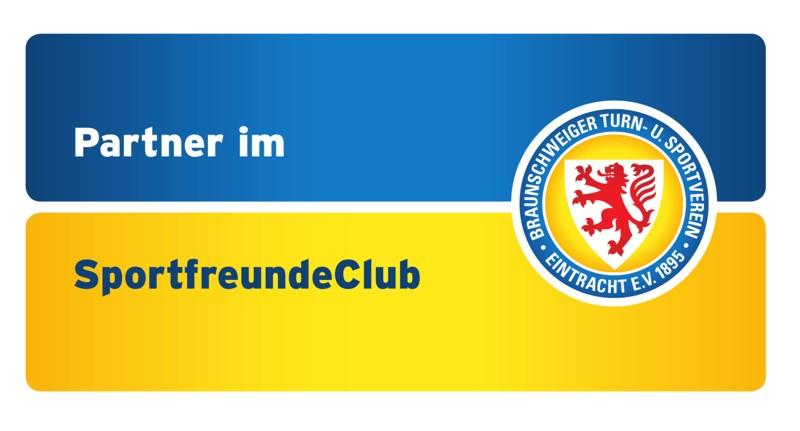 Die LINET Services GmbH ist Mitglied des SportfreundeClubs Eintracht Braunschweig