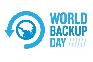 "LINET Services sagt ""Happy World Backup Day 2016"""