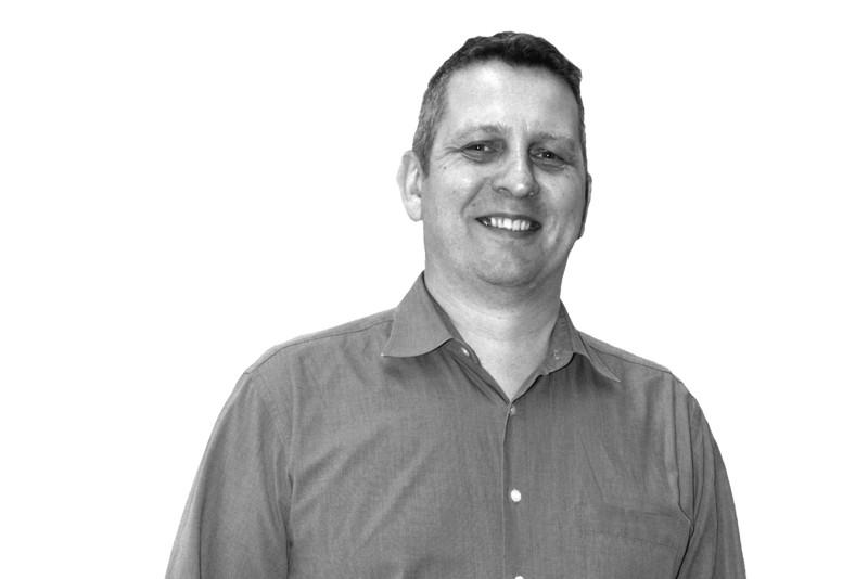 Neuer Kollege im Systemhaus LINET Services: Dirk Bode