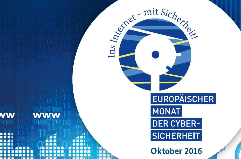 Systemhaus LINET Services informiert: Cyber-ABC zum European Cyber Security Month