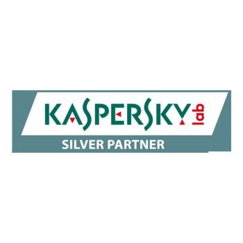 LINET Services ist Kaspersky Silver Partner