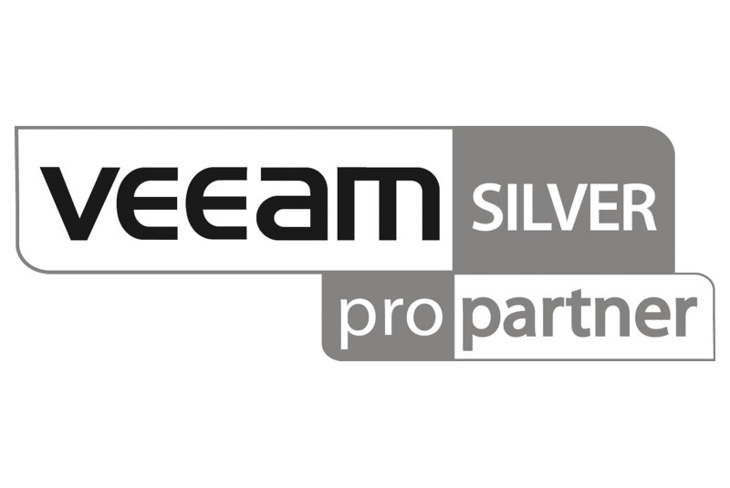 Systemhaus LINET Services ist Veeam Pro Partner Silver
