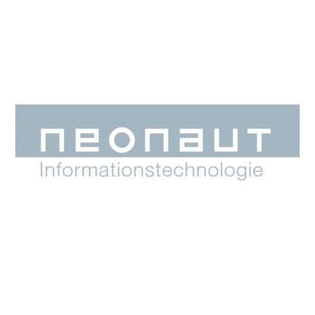 Systemhaus LINET Services arbeitet für Neonaut aus Braunschweig