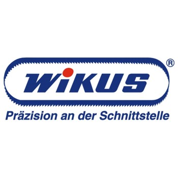 Systemhaus LINET Services arbeitet für die WIKUS Sägenfabrik